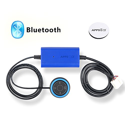 bluetooth hook up car radio By amazon user up all to connect and worked as advertised it is a great choice if you do not want to spend money on a new bluetooth enabled radio for your car.