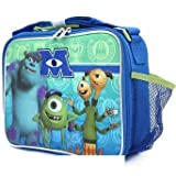 Monsters University School Lunch Bag Insulated Box