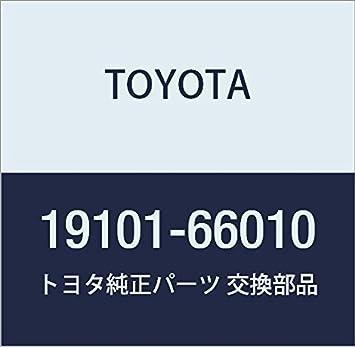 Toyota 19101-66010 Distributor Cap