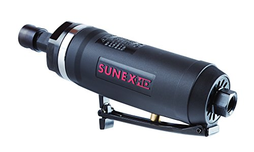 "Sunex Tools (SX5210) 1/4"" Drive 1HP Super Die Grinder from Sunex Tools"