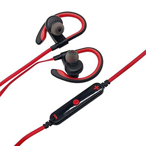 NewSilkRoad Bluetooth Earphone Sport Ear Hanging Hook Headph