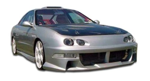 Duraflex ED-WIT-650 Xtreme Front Bumper Cover - 1 Piece Body Kit - Compatible For Acura Integra 1998-2001