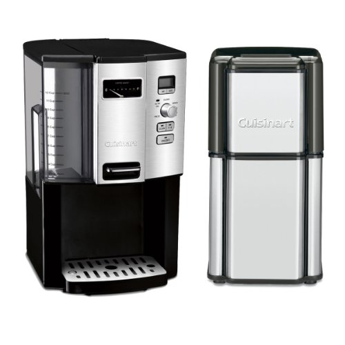 Cuisinart DCC 3000 Programmable Coffeemaker REFURBISHED