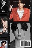 BTS photobook: bangtan boys dicon photobook, BTS x