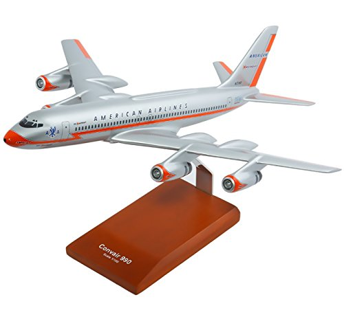 - Mastercraft Collection C-990 American Model Scale:1/100