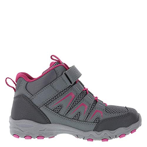 Pictures of Rugged Outback Girls' Winona Hiking Boot 10 M US Girl 4