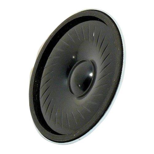 - Visaton Miniature Speaker 5cm 1w 16 Ohm [VS-K50FL-16]