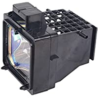 XL-2200 Projection TV Replacement Lamp with Housing for Sony KDF 55WF655 KDF 55XS955 KDF 60WF655 KDF 60XS955 KDF E55A20