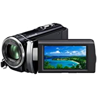 SONY HDR-PJ210 Digital HD Camcorder - International Version (No Warranty)