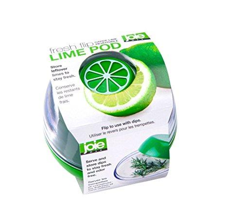 Joie Fresh Flip Lime Saver Pod, (Lime Saver)