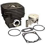 Husqvarna 395 395XP 395E Chainsaw Cylinder Piston Kit Big Bore 58MM 503 99 39 71