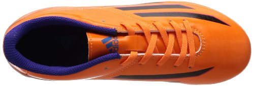 Orange Football F5 J Tf Unisex TRX Children adidas Boots xqAw8Of