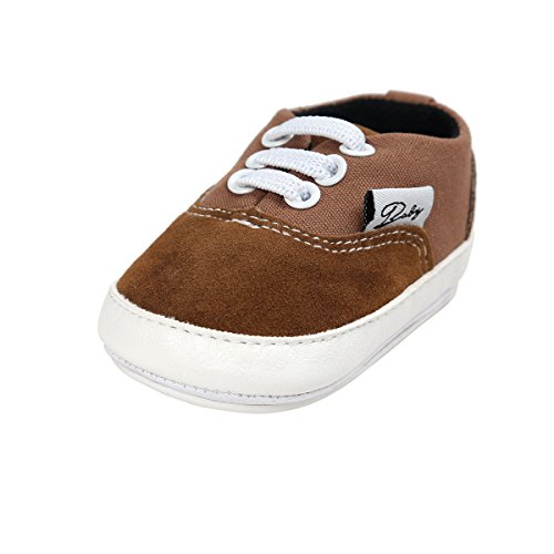kuner-baby-boys-girls-canvas-rubber-sole-non-slip-sneaker-first-walkers-shoes-0-18-months