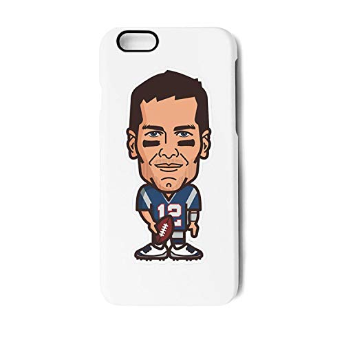 iPhone 8/7 Case The Goat 12 Tom Shock Absorption Technology Bumper Soft TPU Rubber Phone Cover for Apple Cool ()