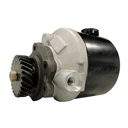 FORD-2000-3000-4000-5000-3600-5600-TRACTOR-POWER-STEERING-PS-PUMP-E6NN3K514EA