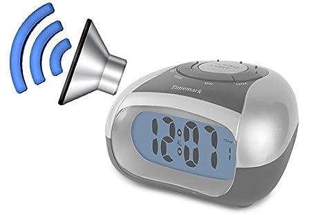 Vitra orologio da tavolo cone clock myareadesign