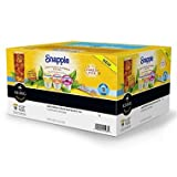 Snapple Flavored Tea K Cups Variety Pack 54 Count