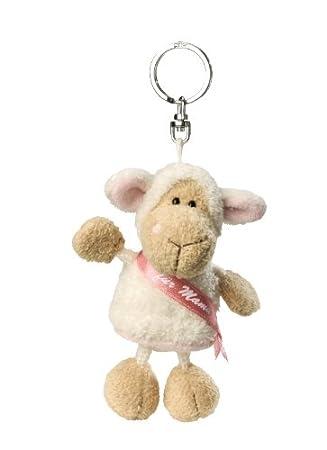 Nici 32772 - Llavero de oveja Elsa con mensajePara mamá ...