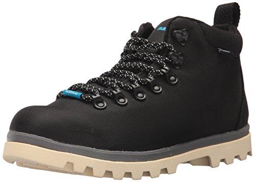 TrekLite Dublin Boots Schuhe Jiffy Grey Black Fitzsimmons Herren Native IwfCqCP