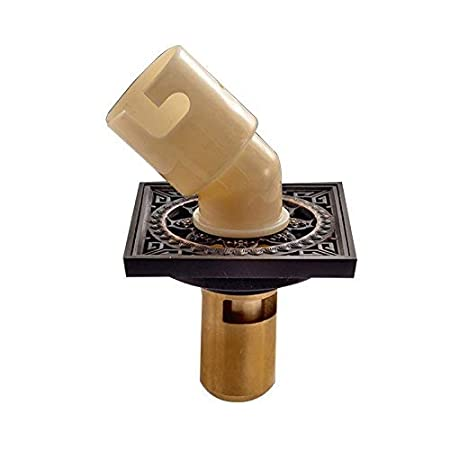 KISlink Drenaje en el Piso Health UK Desodorante Negro Inodoro ...