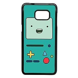 Game Boy R9I74P4CL funda Samsung Galaxy Note caso funda Edge 5 N7RCFK negro