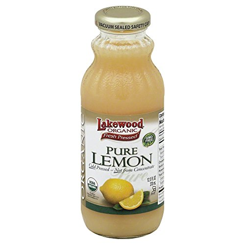 Lakewood Organic Pure Lemon 12 5 product image