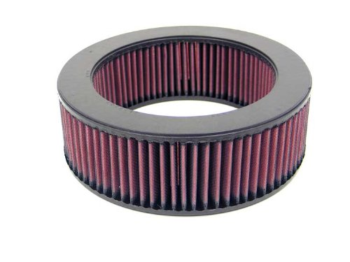 K&N E-2723 High Performance Replacement Air Filter
