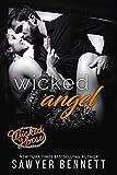 Wicked Angel (Wicked Horse Vegas Book 6)