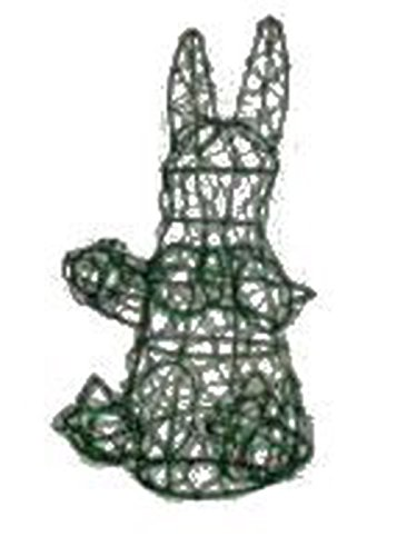 Amazon.com : Bunny 18 inches high x 8 inches wide x 8 inches ...