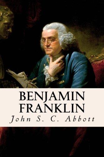 Download Benjamin Franklin ebook