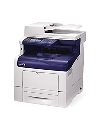 Xerox WorkCentre 6605V_DN - Impresora multifunción Color ...