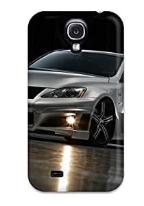 For Galaxy S4 Protector Case 2009 Wald Lexus Is-f Phone Cover