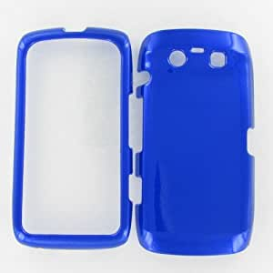 Blackberry 9850/ 9860 (Torch) Blue Protective Case