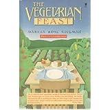 The Vegetarian Feast, Martha R. Shulman, 0060913290