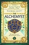 download ebook alchemyst, the (the secrets of the immortal nicholas flamel book 1) pdf epub