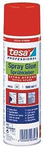 Tesa 60022-00000-01 - Adhesivo en spray extrafuerte 500 ml