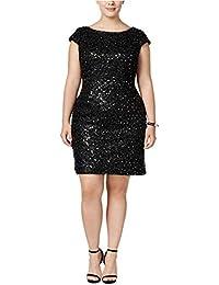 Amazon Com Plus Size Club Night Out Dresses Clothing Shoes
