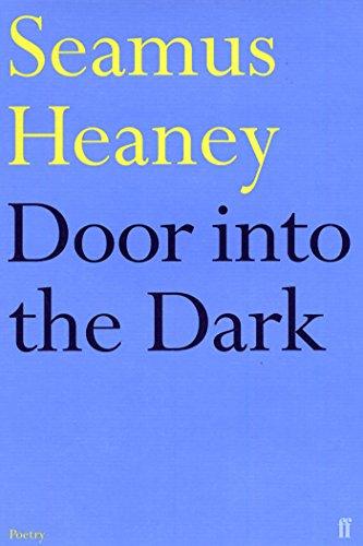 Door into the Dark: Poems (Faber Paperbacks)