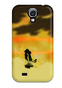 High-quality Durable Protection Case For Galaxy S4(flcl)
