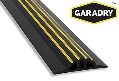 """Garadry 1.18"""" Garage Door Seal"""