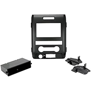 Amazon.com: ASC Audio Car Stereo Radio Install Dash Kit ... on