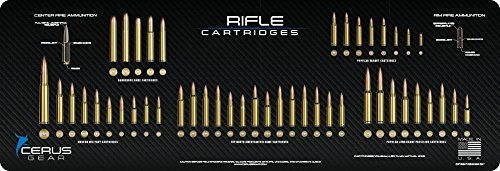 Cerus Gear Top Rifle Cartridges Promat  Multi