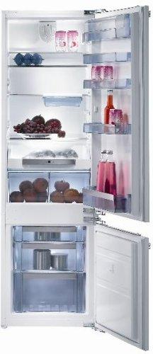 Gorenje RKI55298 Integrado 282L A+ Blanco nevera y congelador ...