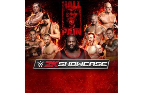 WWE 2K15 - Hall Of Pain - PS4 [Digital (Wwe 2k15 Ps4 Game)