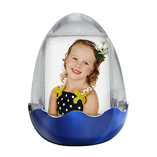 Easter Egg Photo Snow Globe Easter Egg Hunt Pictures