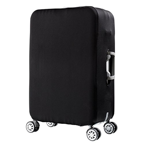 Spandex Travel Luggage Organizers Suitcase Dust Cover Trolley Protector Fits 31 To 32 Inch Baggage Case Sleeve Print - Suitcase Inch 32 Trolley