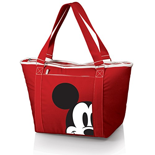(Disney Classics Mickey/Minnie Mouse Topanga Insulated Cooler)