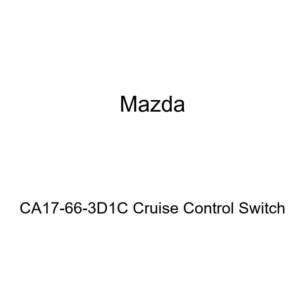 Mazda CA17-66-3D1C Cruise Control Switch