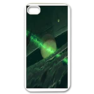 Treasure Planet for iPhone 4,4S Phone Case & Custom Phone Case Cover R02A650621