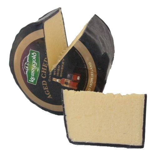 Aged Cheddar with Irish Whiskey (1 pound) by kerrygold (Image #2)